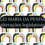 Maria da Penha - Post